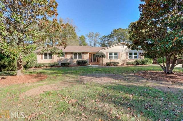 2693 Arrow Wood Dr, Marietta, GA 30068 (MLS #8883785) :: Keller Williams Realty Atlanta Partners
