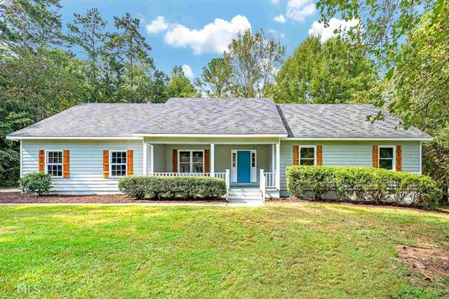 1546 Royalwyn Dr, Macon, GA 31220 (MLS #8883789) :: Tim Stout and Associates