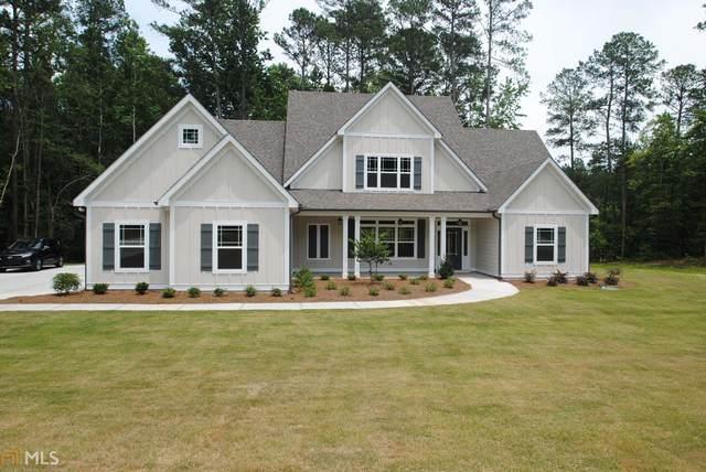 0 Gordon Oaks Way #8, Moreland, GA 30259 (MLS #8883803) :: Rettro Group