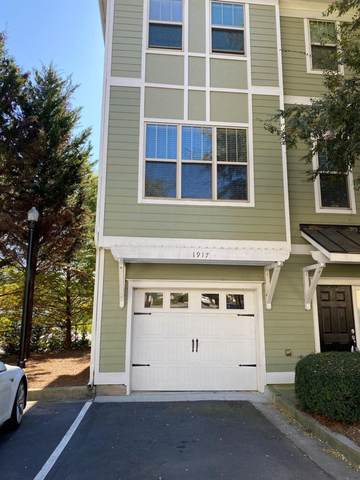 1917 Sterling Oaks Cir #1917, Brookhaven, GA 30319 (MLS #8883862) :: Rettro Group