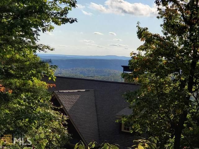 8269 Cox Mountain Lane, Jasper, GA 30143 (MLS #8883914) :: Athens Georgia Homes