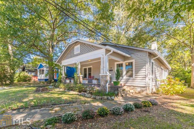 774 Moreland Ave, Atlanta, GA 30316 (MLS #8883936) :: Bonds Realty Group Keller Williams Realty - Atlanta Partners