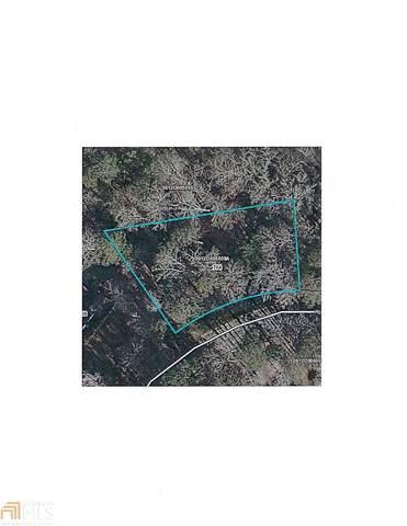 704 Ridgecrest Rd, Lagrange, GA 30240 (MLS #8883954) :: Military Realty