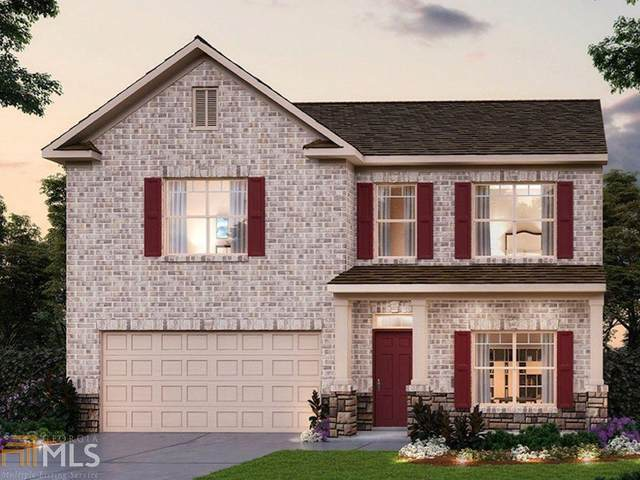 2833 Hawthorn Farm Blvd #94, Loganville, GA 30052 (MLS #8884003) :: Keller Williams Realty Atlanta Classic