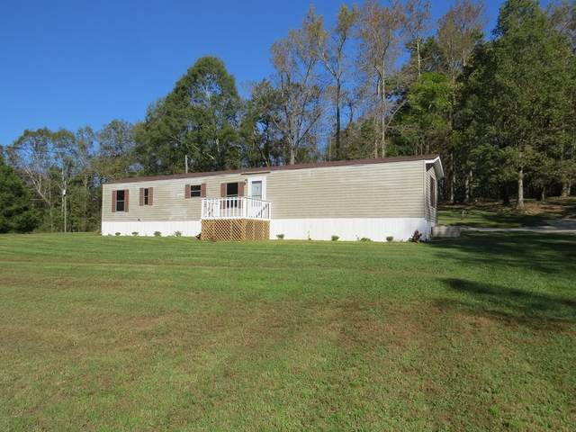 4640 Gumlog Rd, Lavonia, GA 30553 (MLS #8884152) :: Amy & Company | Southside Realtors