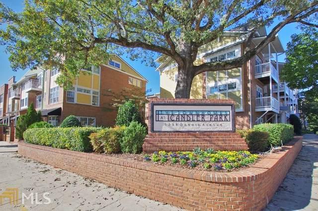 1258 Dekalb Ave #116, Atlanta, GA 30307 (MLS #8884201) :: Athens Georgia Homes