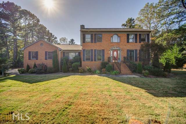 255 Dix Lee On, Fayetteville, GA 30214 (MLS #8884241) :: Keller Williams Realty Atlanta Partners