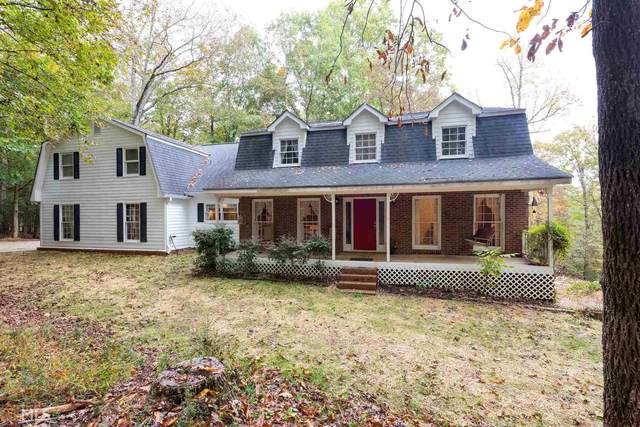 1004 Richmond Place Way, Loganville, GA 30052 (MLS #8884368) :: AF Realty Group