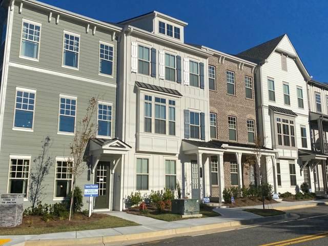 2612 Morehead St, Norcross, GA 30071 (MLS #8884596) :: Athens Georgia Homes