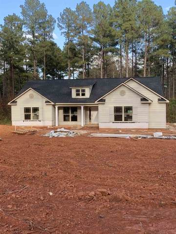 0 Rising Star Rd #7, Senoia, GA 30276 (MLS #8884617) :: Keller Williams Realty Atlanta Partners