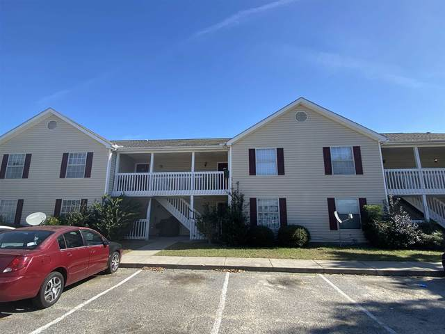 119 Eagles Ct #119, Statesboro, GA 30458 (MLS #8884658) :: Regent Realty Company