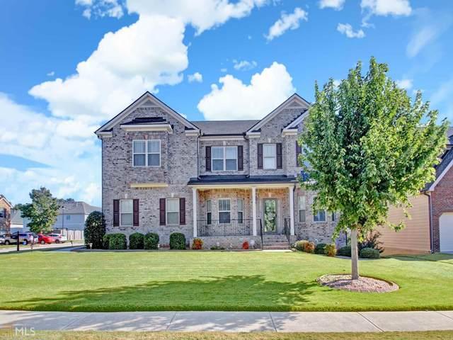 3436 Summerlin, Lithia Springs, GA 30122 (MLS #8884679) :: Athens Georgia Homes