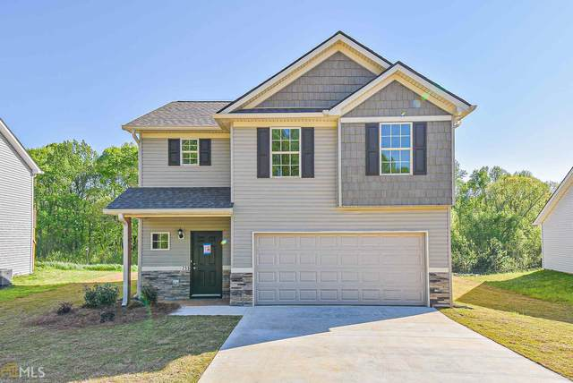 734 Dawn Pl #39, Alto, GA 30510 (MLS #8884702) :: Keller Williams Realty Atlanta Classic