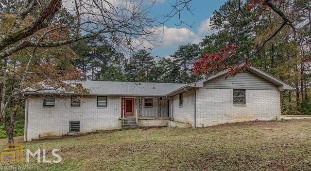 3660 Irwin Bridge Rd, Conyers, GA 30012 (MLS #8884711) :: Bonds Realty Group Keller Williams Realty - Atlanta Partners