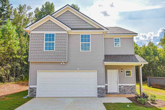 752 Dawn Pl #42, Alto, GA 30510 (MLS #8884718) :: Keller Williams Realty Atlanta Classic