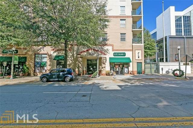 230 E Ponce De Leon Ave #614, Decatur, GA 30030 (MLS #8884730) :: Amy & Company | Southside Realtors