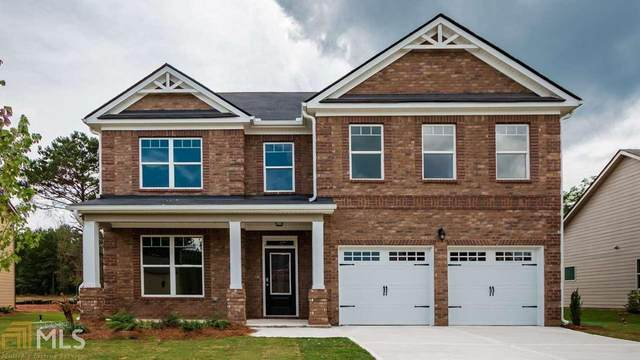 1265 Brookstone Cir, Conyers, GA 30012 (MLS #8884826) :: Keller Williams Realty Atlanta Classic