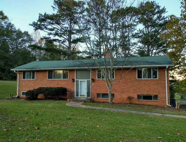 356 Johnson St, Senoia, GA 30276 (MLS #8884869) :: Bonds Realty Group Keller Williams Realty - Atlanta Partners