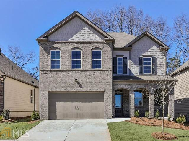 2888 Legacy Park Dr, Lithia Springs, GA 30122 (MLS #8884899) :: Athens Georgia Homes