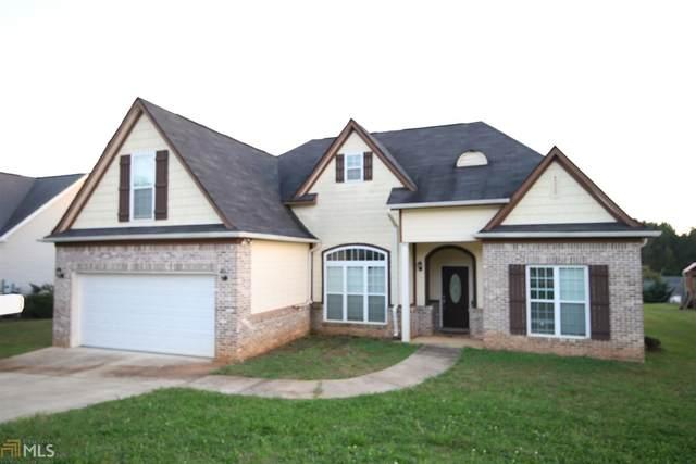 211 North Pointe Dr, Lagrange, GA 30241 (MLS #8884924) :: Anderson & Associates