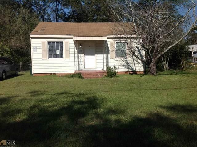 2719 Virginia Dr, Macon, GA 31206 (MLS #8884941) :: RE/MAX Eagle Creek Realty