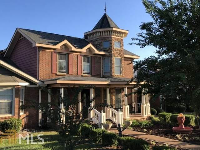 312 Williamsbur Ave, Warner Robins, GA 31088 (MLS #8884960) :: Athens Georgia Homes