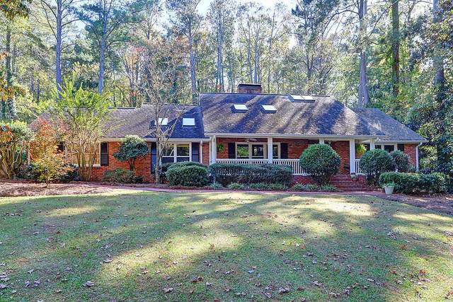 496 Londonberry Rd, Atlanta, GA 30327 (MLS #8884976) :: Rettro Group