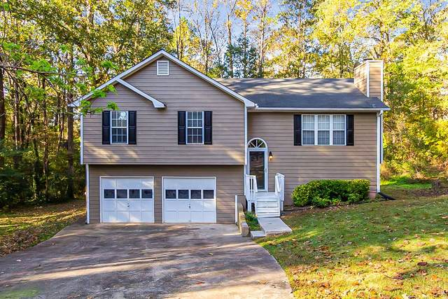 44 Bakers, Douglasville, GA 30134 (MLS #8884994) :: Tim Stout and Associates