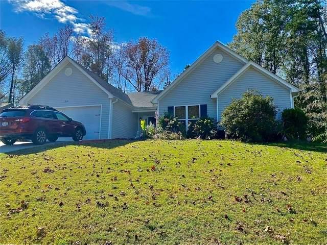 214 Falling Leaf Ln, Winder, GA 30680 (MLS #8884999) :: Bonds Realty Group Keller Williams Realty - Atlanta Partners