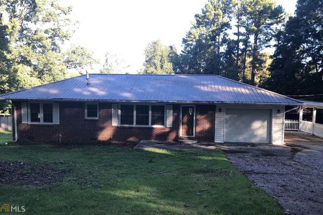 396 Hickory Cir, Toccoa, GA 30577 (MLS #8885014) :: Keller Williams Realty Atlanta Partners