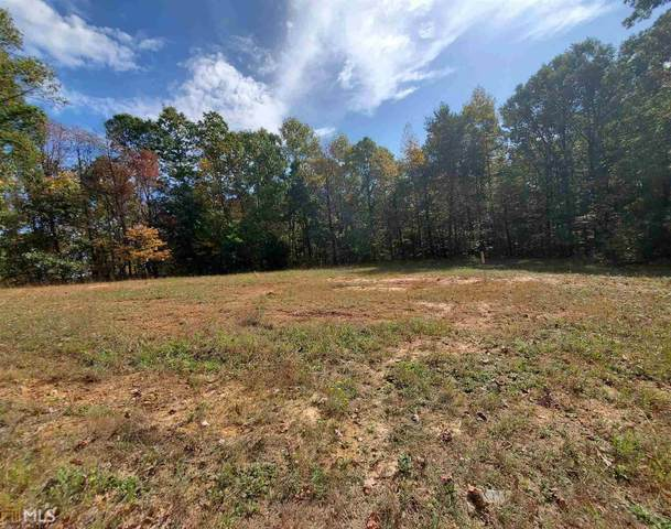 0 Trestle Ridge Rd Lots 56 & 57 56 & 57, Toccoa, GA 30577 (MLS #8885069) :: Team Reign