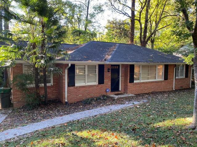1914 NE Woodsdale Rd, Brookhaven, GA 30324 (MLS #8885098) :: Athens Georgia Homes