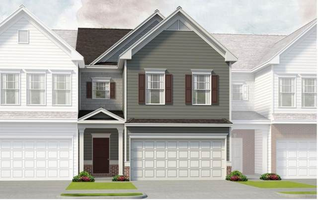 143 Inman Dr #29, Canton, GA 30114 (MLS #8885142) :: Bonds Realty Group Keller Williams Realty - Atlanta Partners