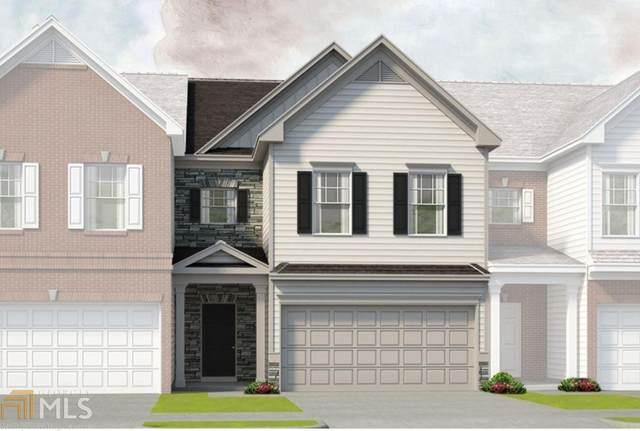 141 Inman Dr #30, Canton, GA 30114 (MLS #8885143) :: Bonds Realty Group Keller Williams Realty - Atlanta Partners