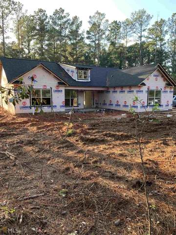 0 Rising Star Rd B, Senoia, GA 30276 (MLS #8885164) :: Keller Williams Realty Atlanta Partners