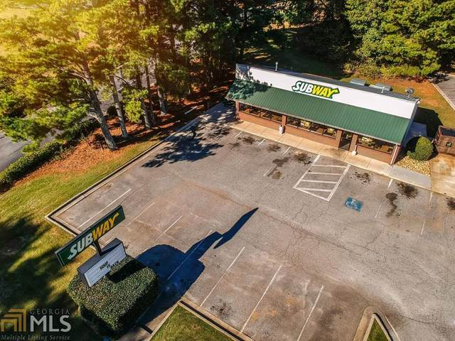 1071 Alabama Ave, Bremen, GA 30110 (MLS #8885227) :: Athens Georgia Homes