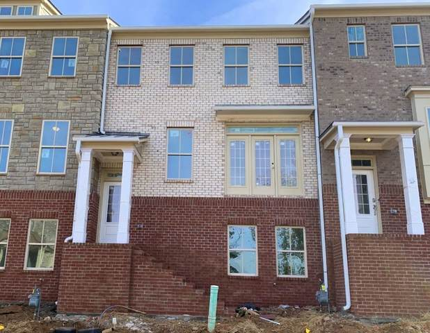 450 Northaven Ave, Suwanee, GA 30024 (MLS #8885241) :: AF Realty Group