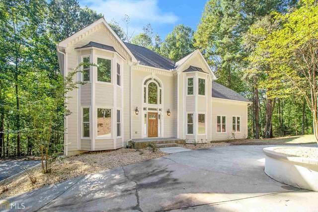 872 Transart, Canton, GA 30114 (MLS #8885264) :: Keller Williams Realty Atlanta Classic