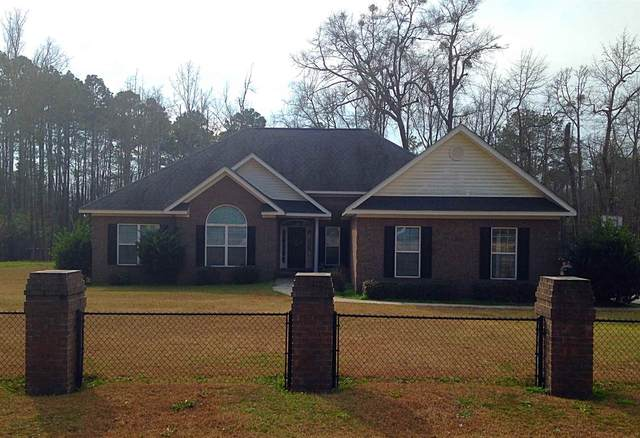 1020 Golf Club Rd, Statesboro, GA 30458 (MLS #8885310) :: Better Homes and Gardens Real Estate Executive Partners