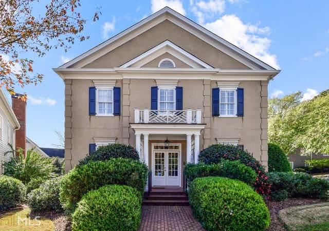 3447 Paces Ferry Cir, Smyrna, GA 30080 (MLS #8885383) :: Bonds Realty Group Keller Williams Realty - Atlanta Partners