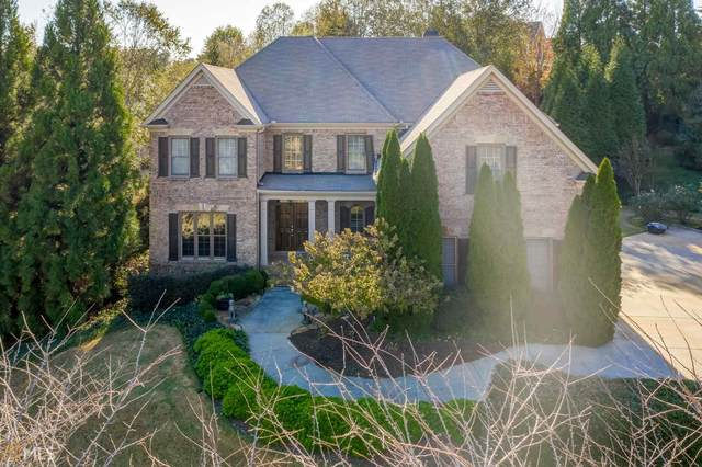 350 Flatstone Way, Marietta, GA 30064 (MLS #8885402) :: Bonds Realty Group Keller Williams Realty - Atlanta Partners