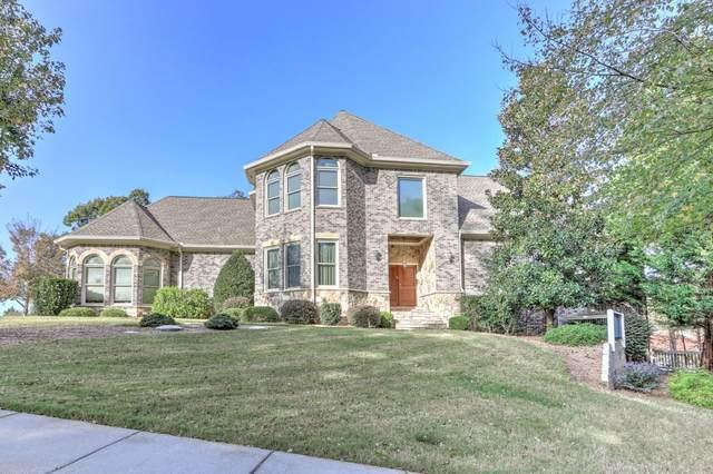 4162 Cumberland Point Dr, Gainesville, GA 30504 (MLS #8885418) :: Bonds Realty Group Keller Williams Realty - Atlanta Partners