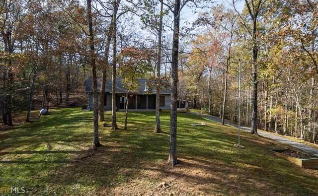 117 Fightingtown Creek Ln, Mccaysville, GA 30555 (MLS #8885425) :: Keller Williams Realty Atlanta Classic
