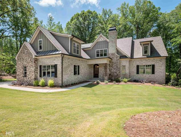 103 Heights Ave, Forsyth, GA 31029 (MLS #8885492) :: Athens Georgia Homes