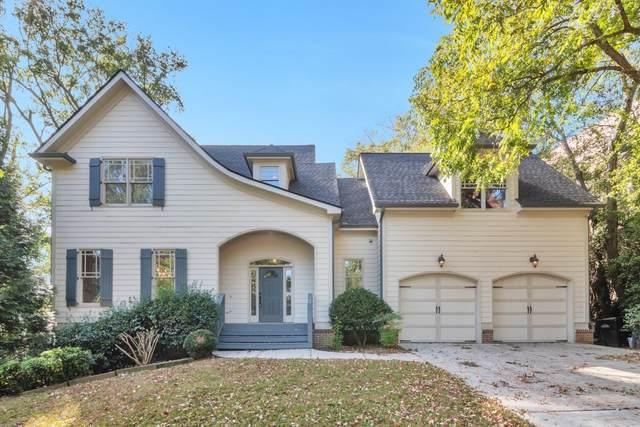 220 Hunt St, Norcross, GA 30071 (MLS #8885503) :: Bonds Realty Group Keller Williams Realty - Atlanta Partners