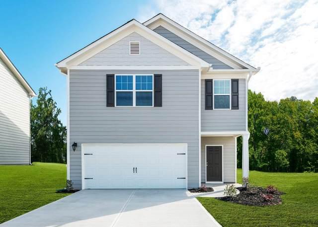 3220 Ridge Hill Pkwy, Douglasville, GA 30135 (MLS #8885507) :: Bonds Realty Group Keller Williams Realty - Atlanta Partners
