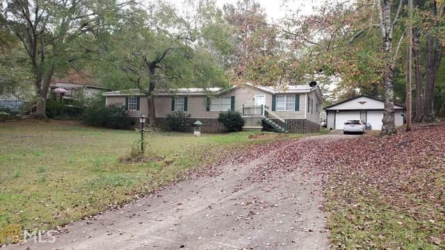 18 Valley Trl, Acworth, GA 30101 (MLS #8885528) :: Anderson & Associates