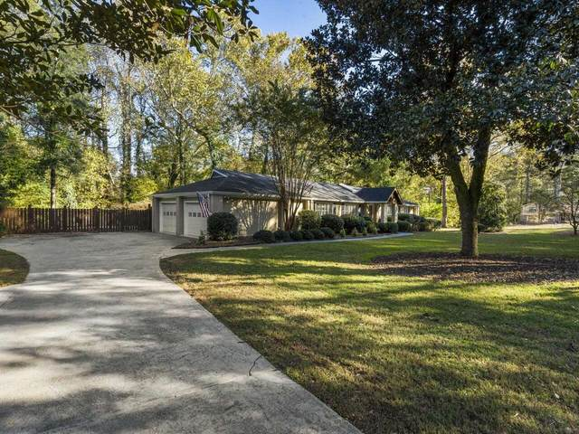 5245 Mount Vernon Pkwy, Atlanta, GA 30327 (MLS #8885529) :: Rettro Group