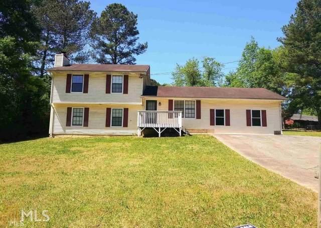 240 Independence Dr, Jonesboro, GA 30238 (MLS #8885534) :: Tim Stout and Associates