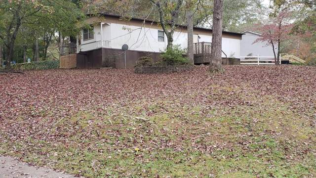 19 Valley Trl, Acworth, GA 30101 (MLS #8885540) :: Keller Williams Realty Atlanta Partners